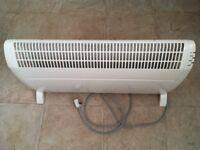 Dimplex 3kW electric heater