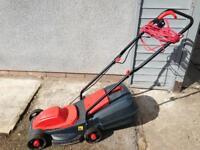 Sovereign 31cm lawn mower