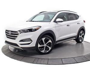 2017 Hyundai Tucson SE 1.6T CUIR TOIT 4X4