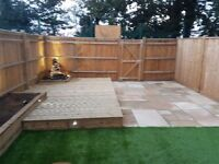Advanced landscaping and gardening