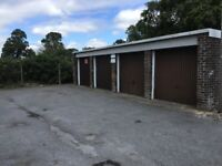 Garages to Rent at Woodley Close Romsey £21.25 a week ** Available now **