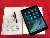 Apple iPad Air 64gb, Space Grey, WiFi, +WARRANTY, NO OFFERS