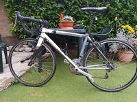 Bike B'Twin Triban Sport 32, full working + gifts