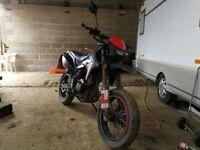 MLexmoto Adrenaline in Milton Keynes 125