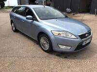 2007 ford mondeo 2.0 Tdci 6 speed spares or repairs