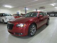 2014 Chrysler 300 S  *CUIR/TOIT PANO/NAV*