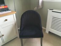 Beautiful occasional/bedroom chair