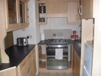 Chalet for Sale at Scoutscroft MASSIVE REDUCTION WAS £27,500