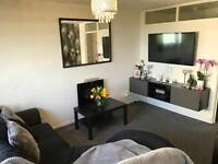 1 bedroom flat looking for a homeswap to a 2 bedroom flat/house