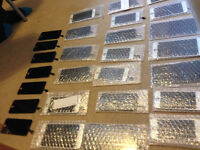 APPLE IPHONE SCREENS & PARTS FOR SALE, REPAIRS