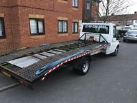 recovery truck for sale! vgc, works everyday! ready to go work!