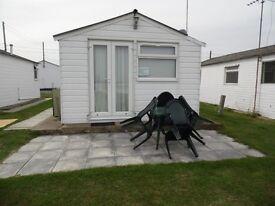 Chalet for sale- 2 Double bedrooms - in Leysdown, Kent