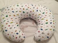 Breastfeeding Pillow - Free