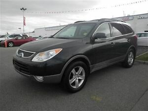 2008 Hyundai Veracruz Limited  AWD  Leather  7 Seater