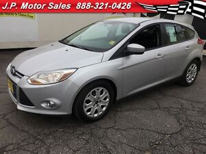 2012 Ford Focus SE, Automatic, Steering Wheel Controls,