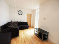 A large and modern 3 double bedroom flat with outdoor space located on Seven Sisters Road