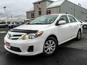 2013 Toyota Corolla SUNROOF+NEW TIRES+BRAKES!