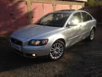 VOLVO S40 SE 1.8 OUTSTANDING CAR 1ST CALLER WILL BUY