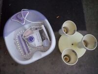 BUNDLE OF ELECTRICAL ITEMS FREE TO COLLECT