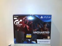 Sony Playstation 4 1TB Brand New Boxed 2 Controllers