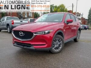 2018 MAZDA CX-5 AWD GS GS | NAVIGATION | TOIT OUVRANT | BLUETOOT
