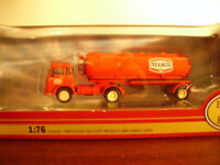 EFE: bedford tk artic texaco tanker 33401
