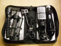 Remington Professional Hair Styling set