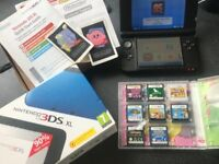 3ds xl bundle boxed as new