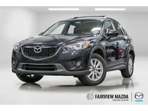 2013 Mazda CX-5 GS (AWD)*TOIT OUVRANT,SIEGES CHAUFFANT*