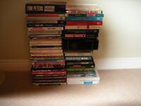 A collection of over 50 management and personal development books (see photo) from reknown authors.