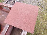 New carpet Tiles