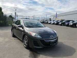 2010 Mazda Mazda3 GS Sports Sedan Low Payments Available