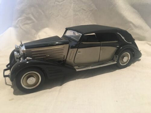 Franklin Mint Maybach Zeppelin 1939 In Sachsen Plauen Ebay