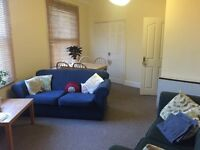 Double room for a female professional