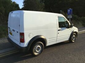 2007 (07) Ford Transit Connect NEW CLUTCH + P/X POSSIBLE