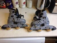 Kids Skate size 12J-2