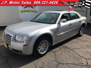 2009 Chrysler 300 Touring, Automatic, Sunroof, Only 42, 000km