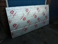100 mm Celotex Insulation Board
