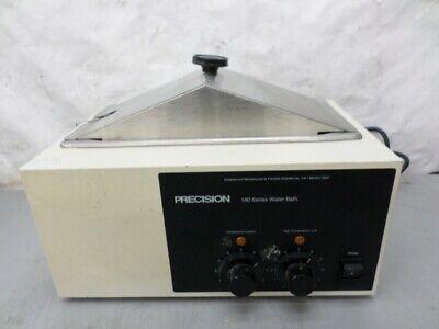 Precision Scientific Water Bath Series 180 Catalog 66630