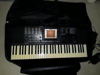 Yamaha PSR-530 61 Key