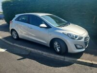 Hyundai, I30, Hatchback, 2012, Manual, 1396 (cc), 5 doors