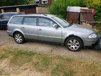 Vw passat 1.9tdi pd130 highline