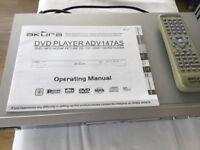 Akura DVD Player