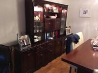 Sideboard and Cocktail Cabinet
