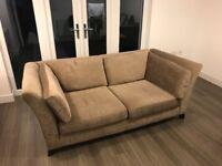 Premium 3 Seater Sofa