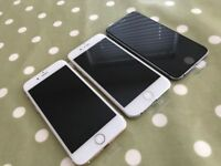 APPLE IPHONE 6 64GB ** ALL COLOURS ** ** PERFECT XMAS GIFT ** UNLOCKED