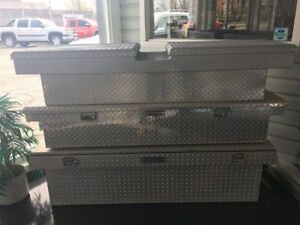 2011 Ford F-150 ASSORTED TRUCK TOOL BOXES ON SALE !!!