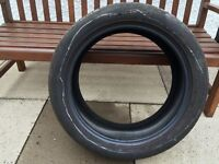 Goodyear Excellence 255/45 R20 Tyre (Audi Q5) Minor Damage