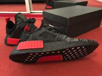 Adidas nmd xr1 size 9 uk