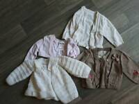 Girls 3-6 months bundle